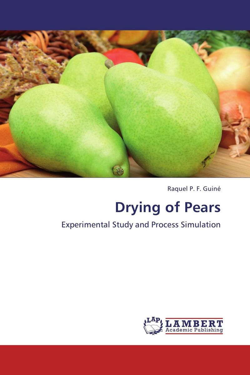 Drying of Pears arun bhagat ashutosh chavan and yatiraj kamble solar drying technology