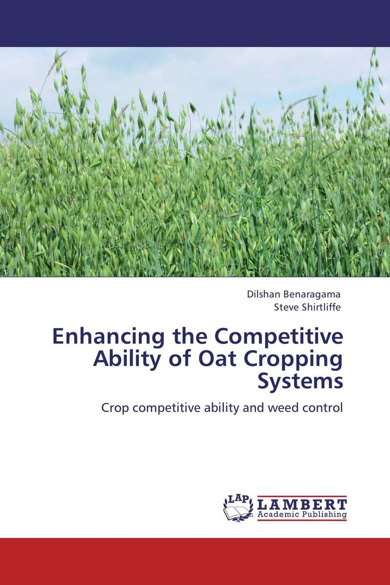 Enhancing the Competitive Ability of Oat Cropping Systems weed management in sugarcane