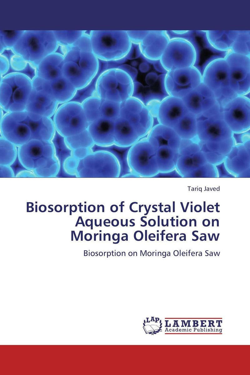 Biosorption of Crystal Violet Aqueous Solution on Moringa Oleifera Saw violet ugrat ways to heaven colonization of mars i
