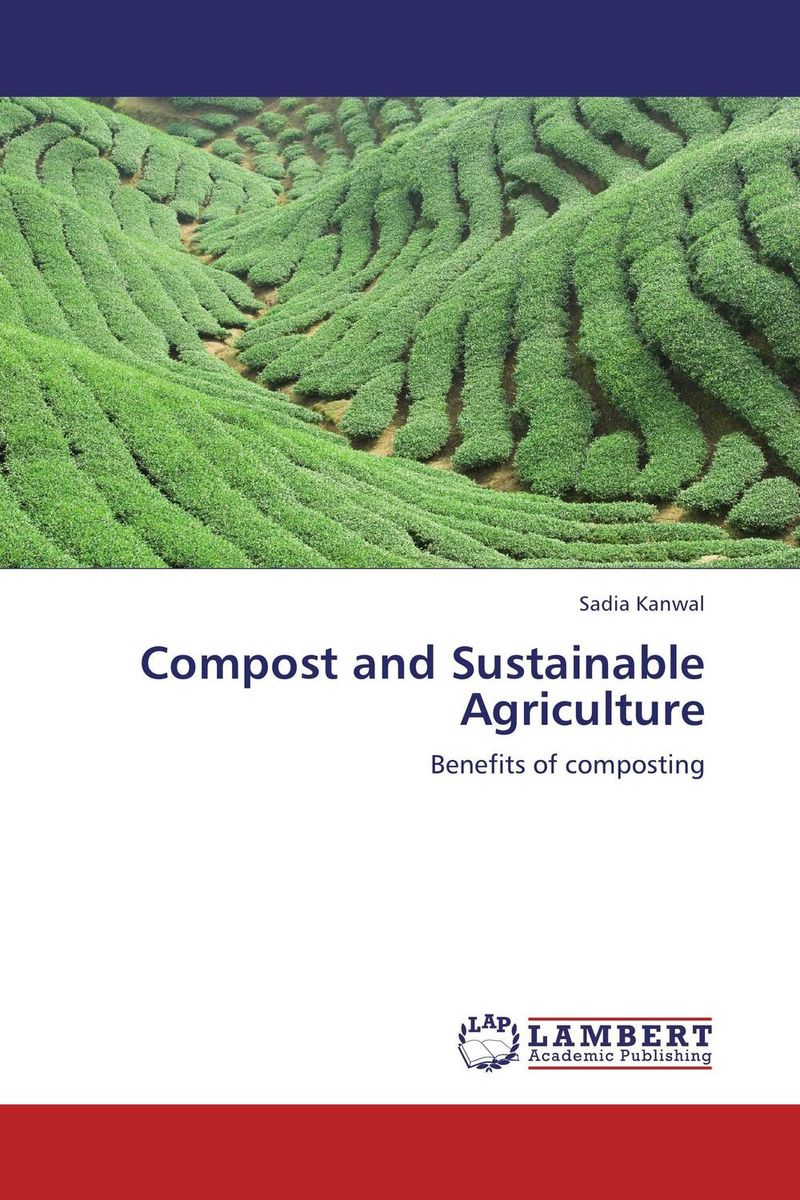 Compost and Sustainable Agriculture d2 em used in good condition with free dhl ems