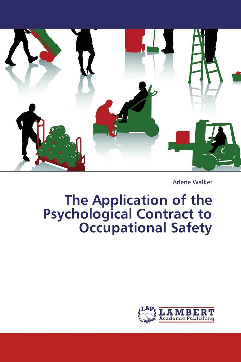 The Application of the Psychological Contract to Occupational Safety arte lamp ellisse a6342pl 8wg