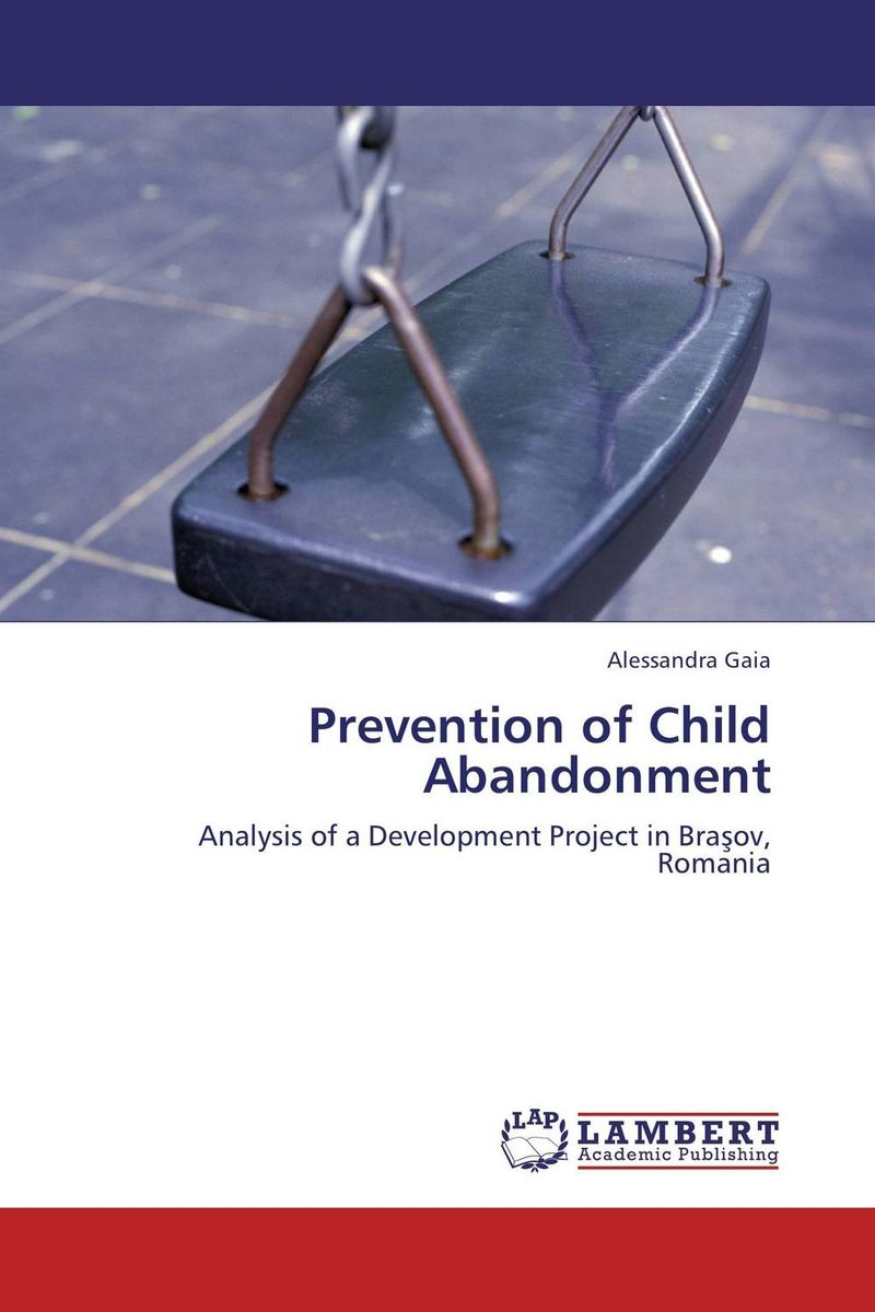 Prevention of Child Abandonment a child s garden of verses