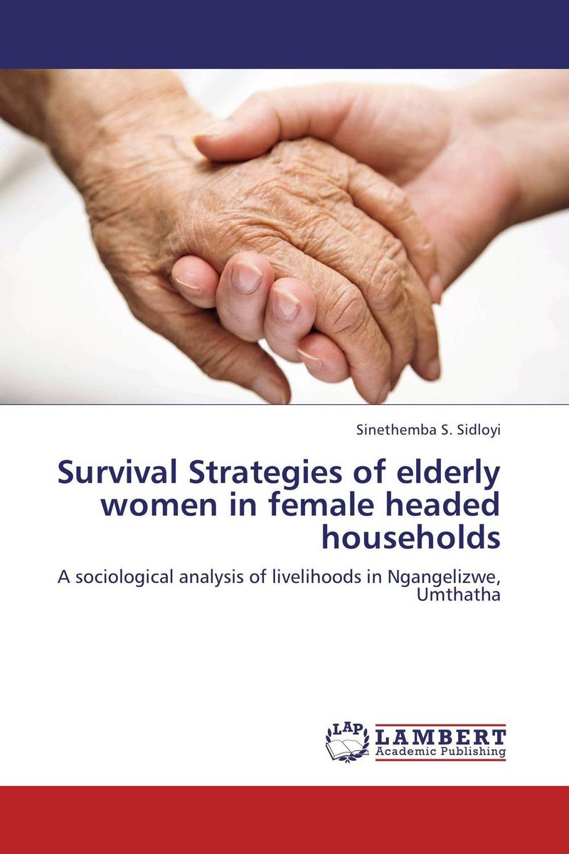 Survival Strategies of elderly women in female headed households aswath damodaran investment philosophies successful strategies and the investors who made them work