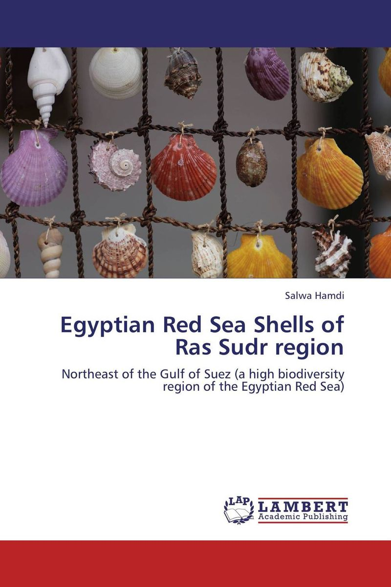 Egyptian Red Sea Shells of Ras Sudr region reassessment of mentha species from river kunhar catchment