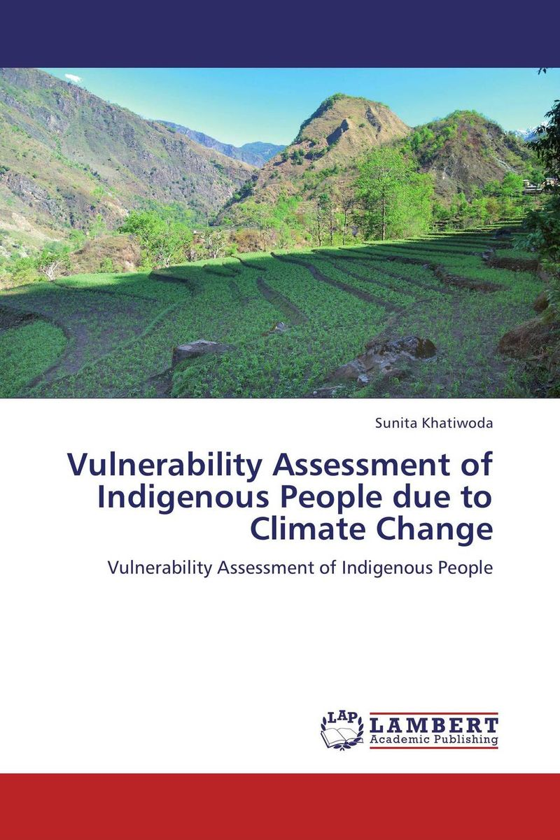 Vulnerability Assessment of Indigenous People due to Climate Change joseph rudigi rukema understanding responses and resilience to climate change
