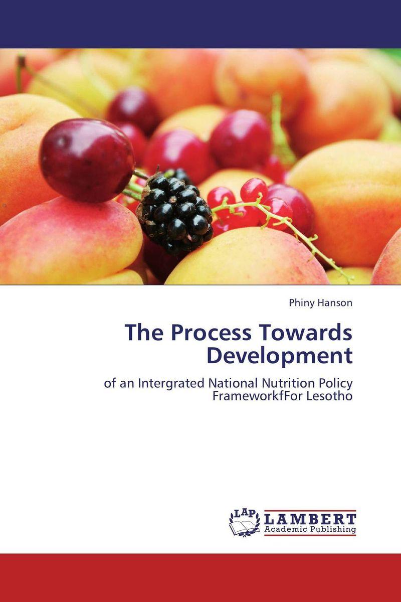 The Process Towards Development