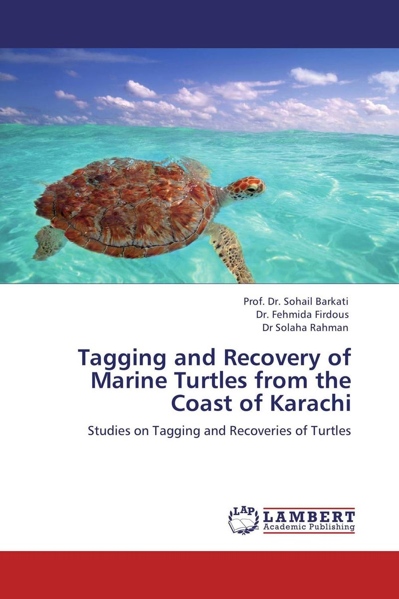 Tagging and Recovery of Marine Turtles from the Coast of Karachi recovery of metals from sludges and wastewaters