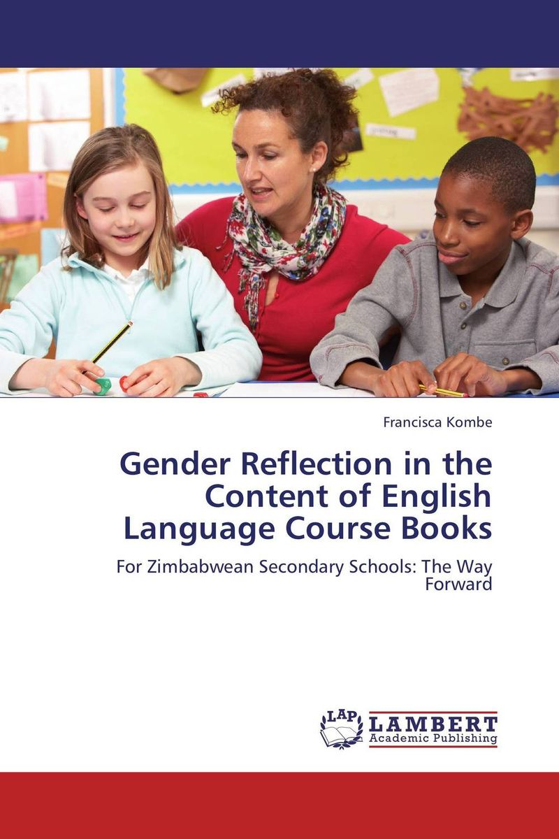Gender Reflection in the Content of English Language Course Books performance evaluation of disparity for stereo images