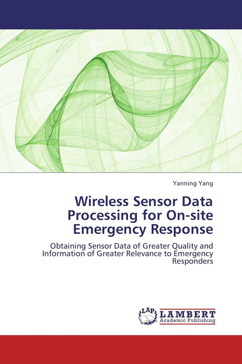 Wireless Sensor Data Processing for On-site Emergency Response intrusion detection system architecture in wireless sensor network