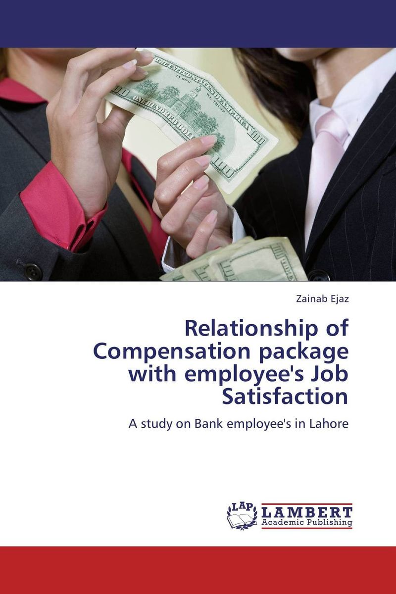 Relationship of Compensation package with employee's Job Satisfaction proper satisfaction in bank