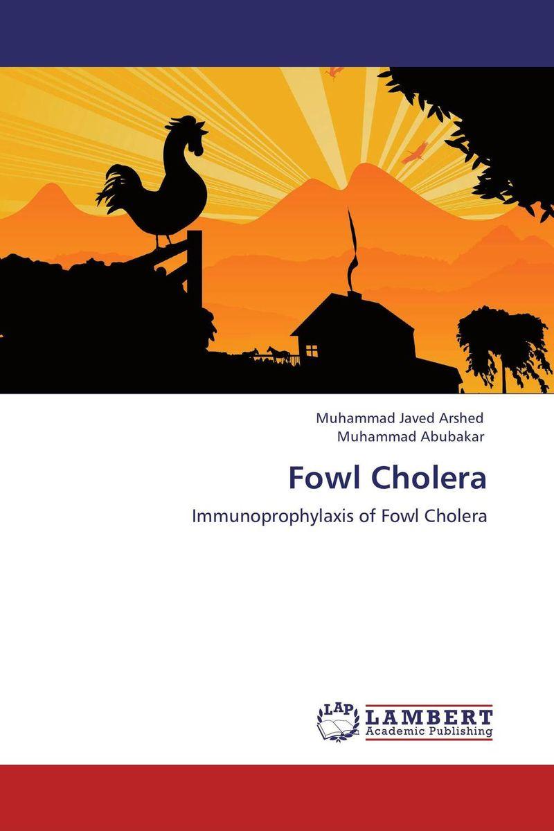 Fowl Cholera
