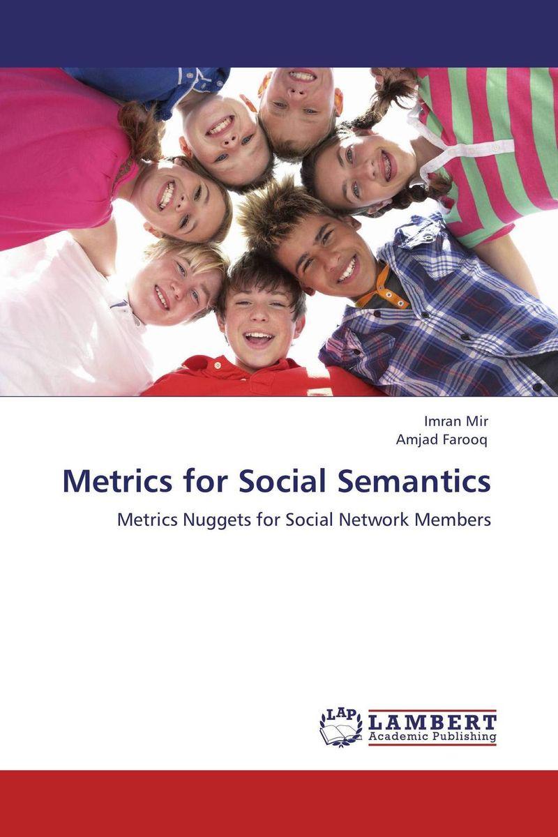 Metrics for Social Semantics transformation of semantic networks into frames