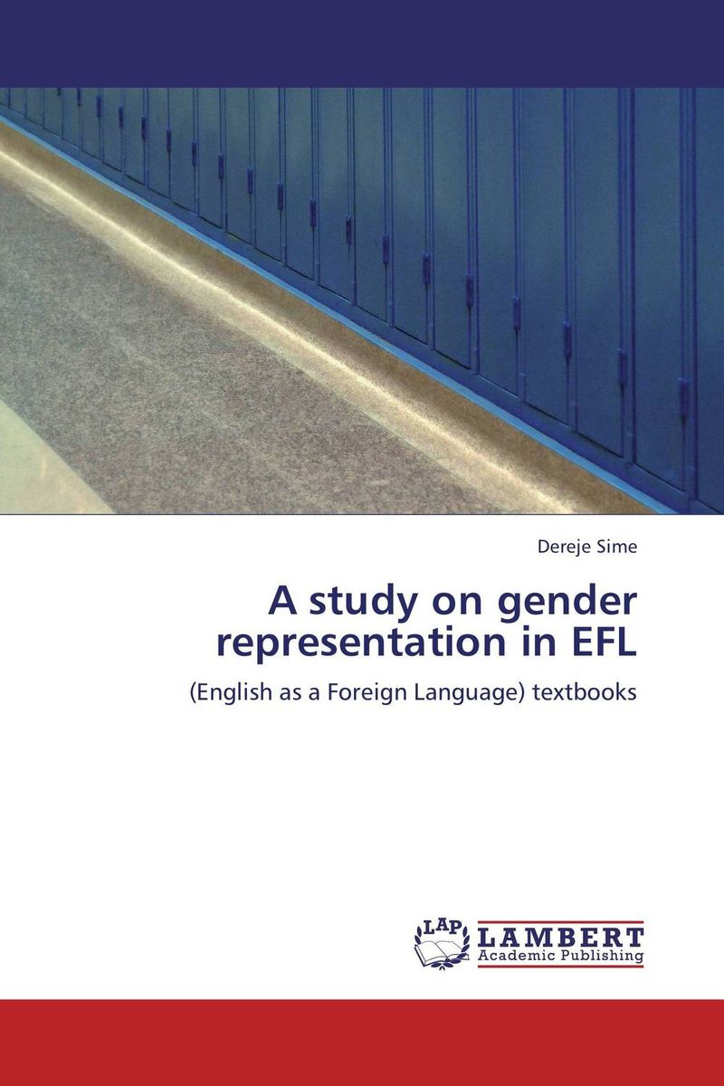 A study on gender representation in EFL ahmed omar abdallah tarek moustafa mahmoud and tarek abd el hafeez abd el rahman filtering pornography based on face detection and content analysis