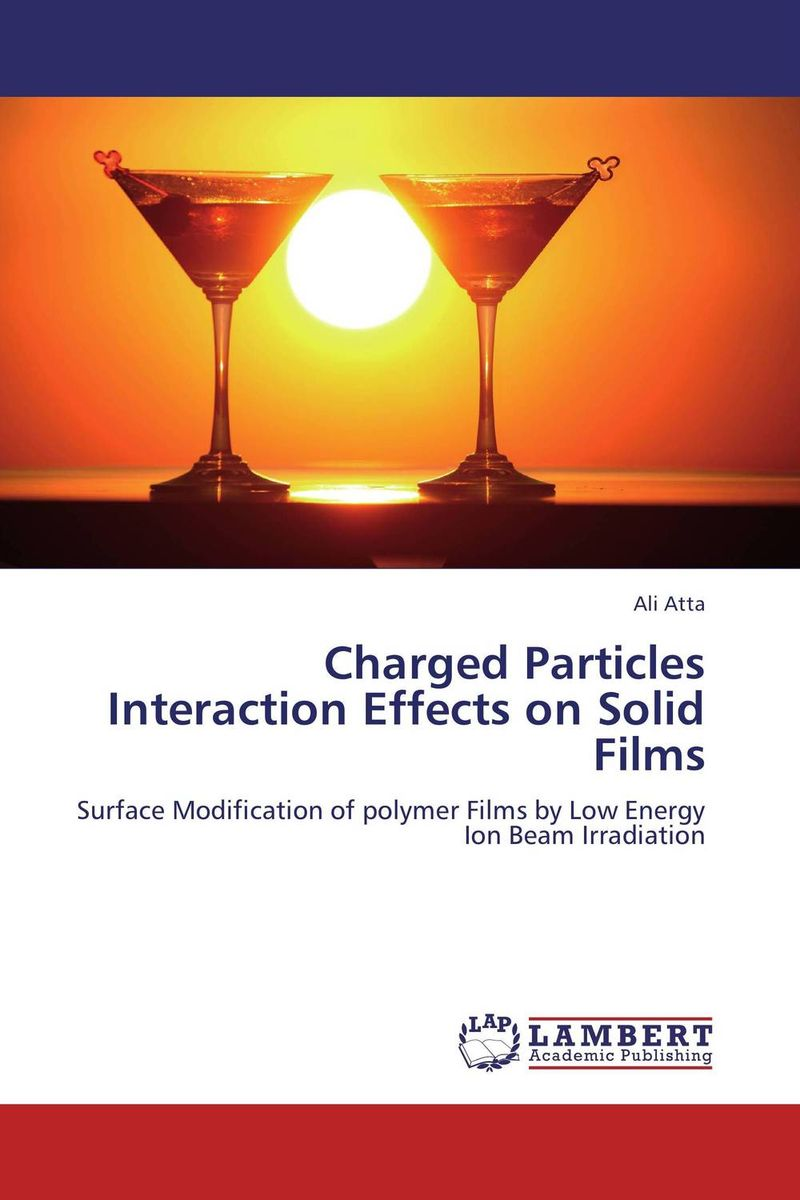 Charged Particles Interaction Effects on Solid Films characteristics and applications of a novel alcohol oxidase