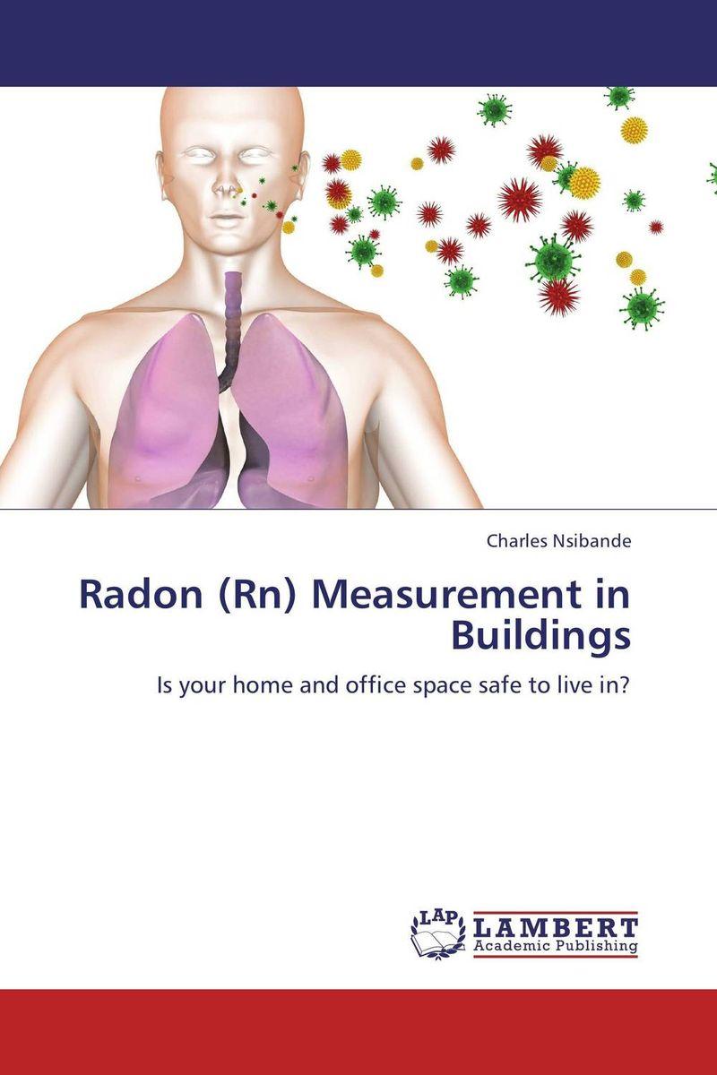 Radon (Rn) Measurement in Buildings muhammad rafique and bilal shafique time based variability observations in indoor radon concentrations