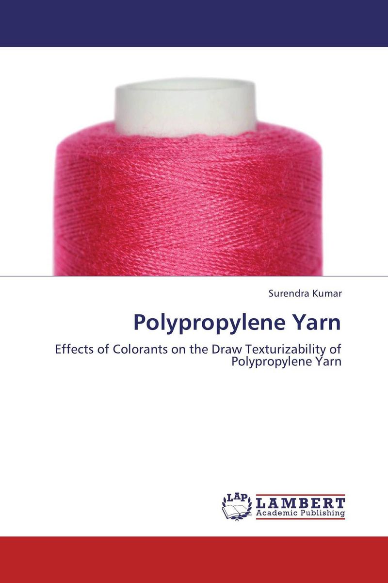 Фото Polypropylene Yarn polypropylene yarn