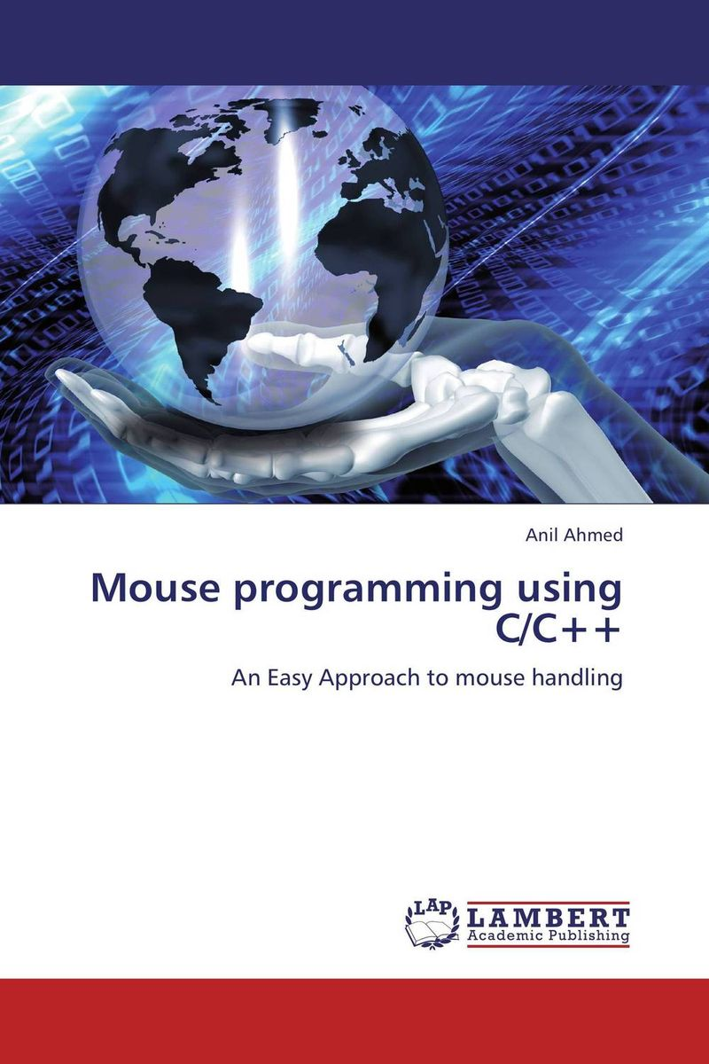 Mouse programming using C/C++ derek james android game programming for dummies