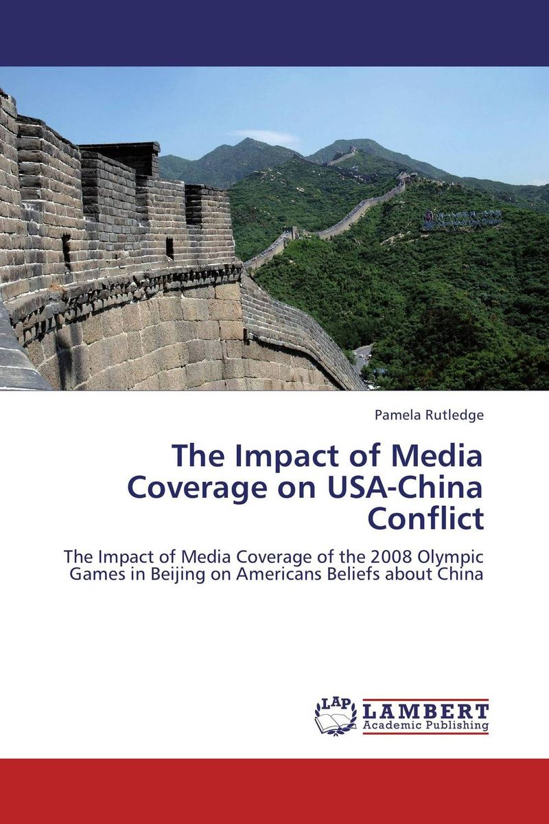 The Impact of Media Coverage on USA-China Conflict
