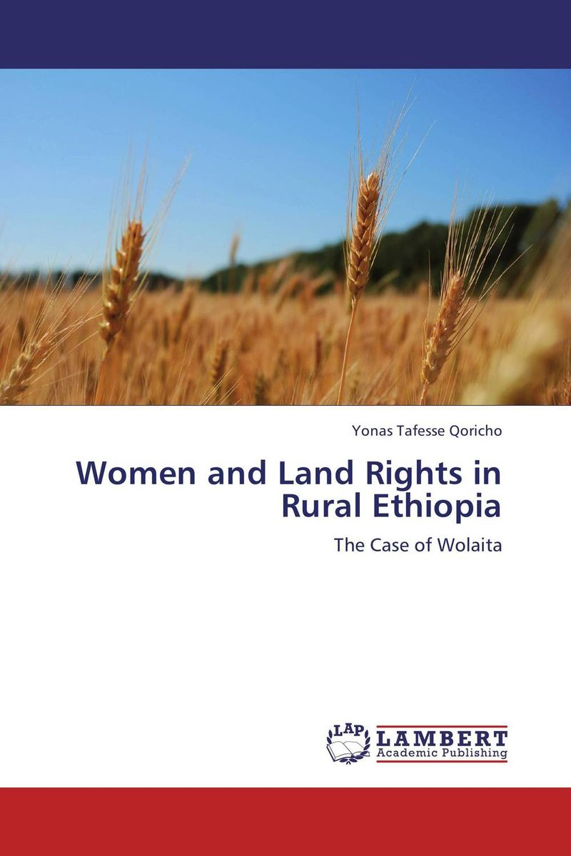 Women and Land Rights in Rural Ethiopia land of savagery land of promise – the european image of the american