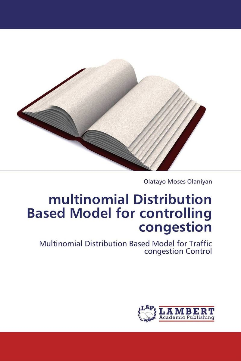 multinomial Distribution Based Model for controlling congestion