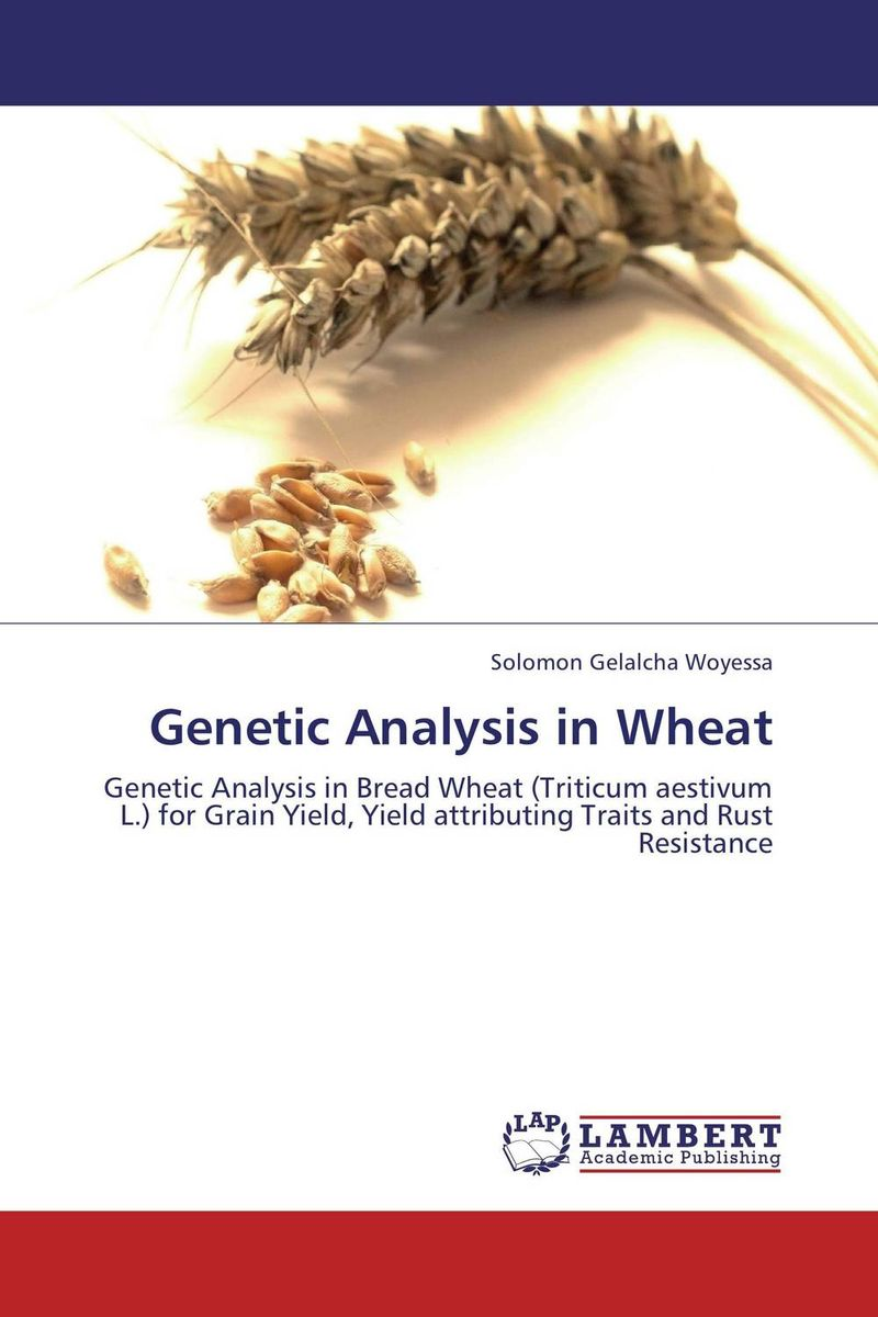 Genetic Analysis in Wheat vaishali shami naresh pratap singh and pramod kumar pal morpho physio and genetic diversity analysis on indian wheat genotypes