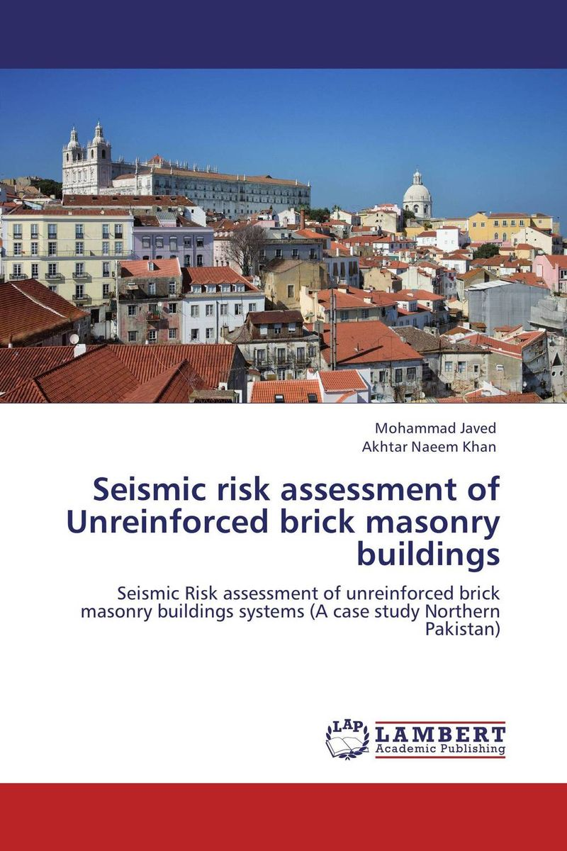 Seismic risk assessment of Unreinforced brick masonry buildings supra scr 880