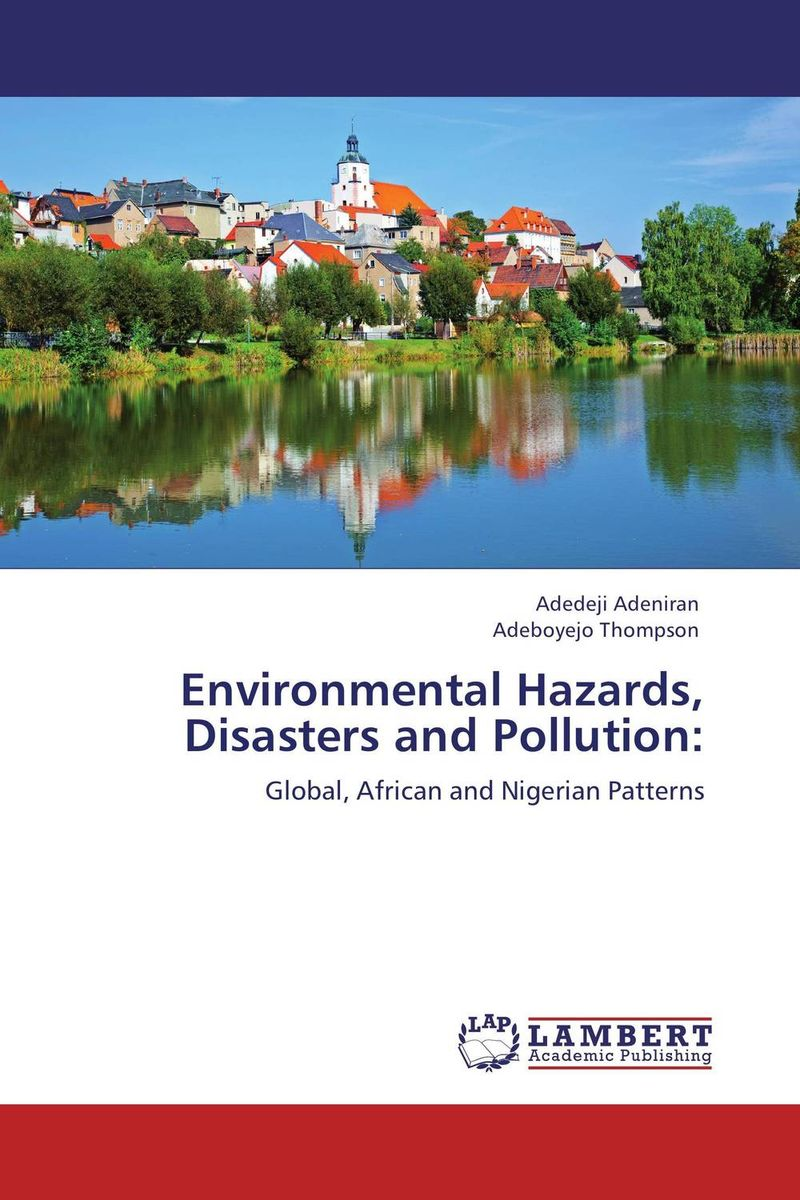 Environmental Hazards, Disasters and Pollution: baljit singh polymeric pesticide delivery systems to control environmental hazards