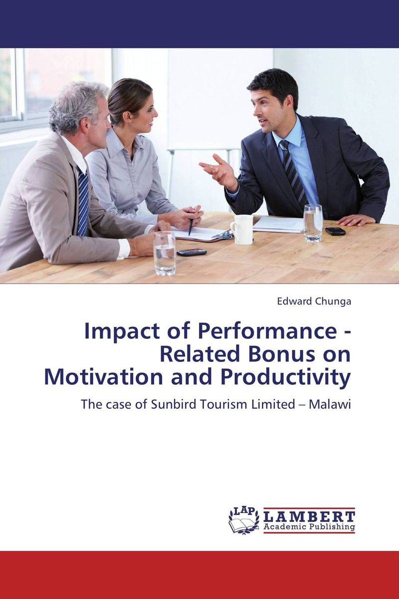 Impact of Performance - Related Bonus on Motivation and Productivity muhammad shahbaz exploring dynamics of l2 motivation