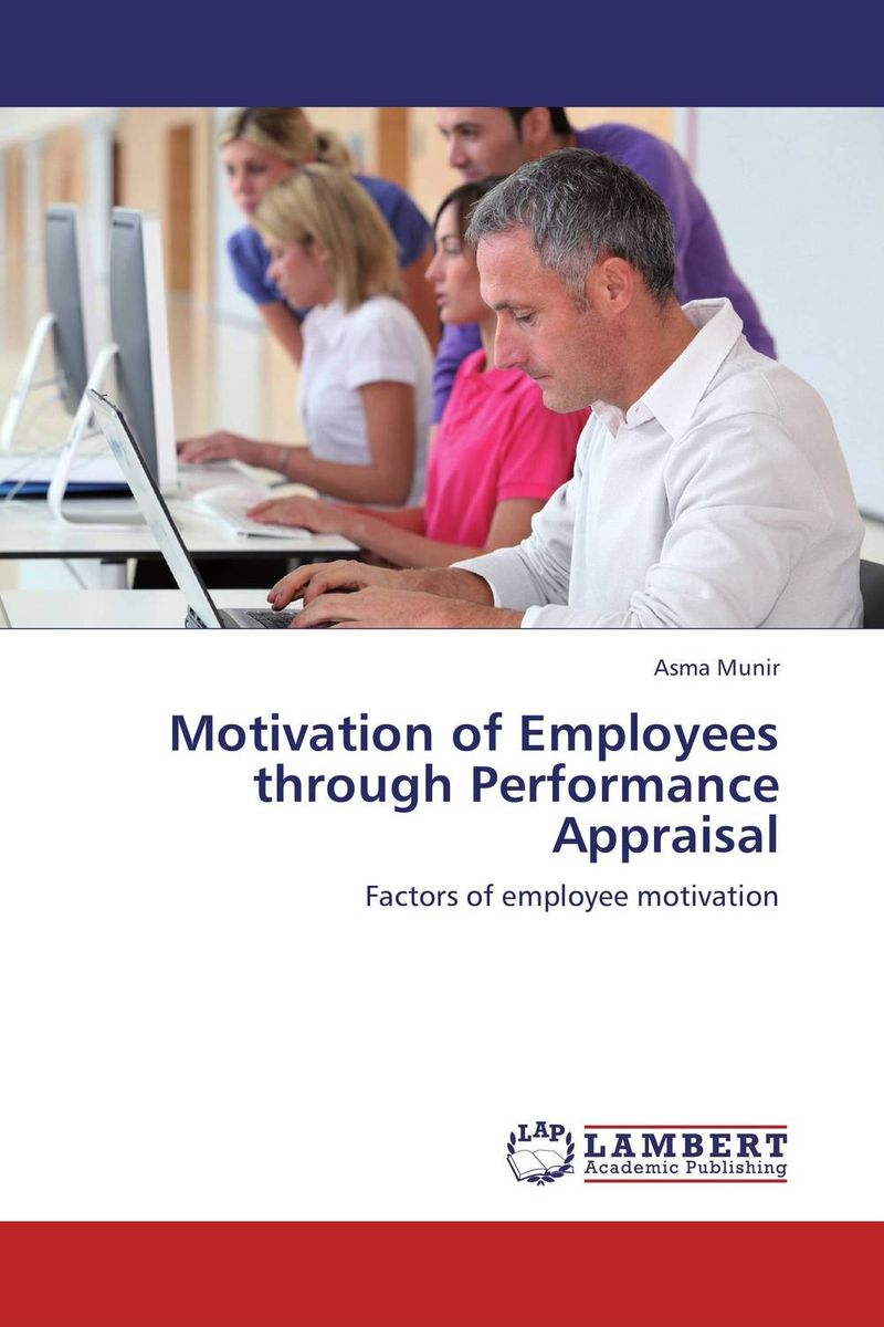 Motivation of Employees through Performance Appraisal trends in human performance research