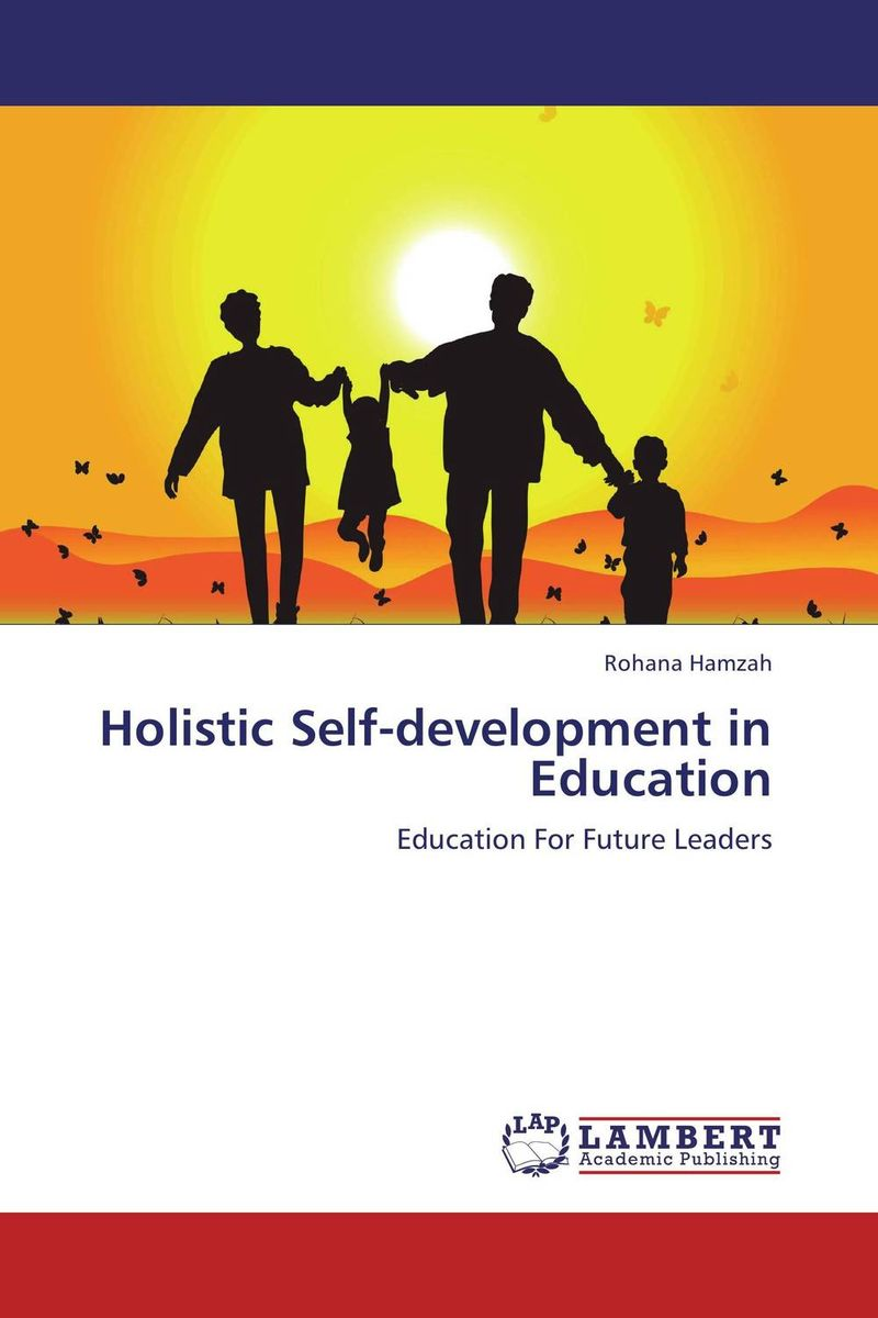 Holistic Self-development in Education dahle 40222 2x15 мм