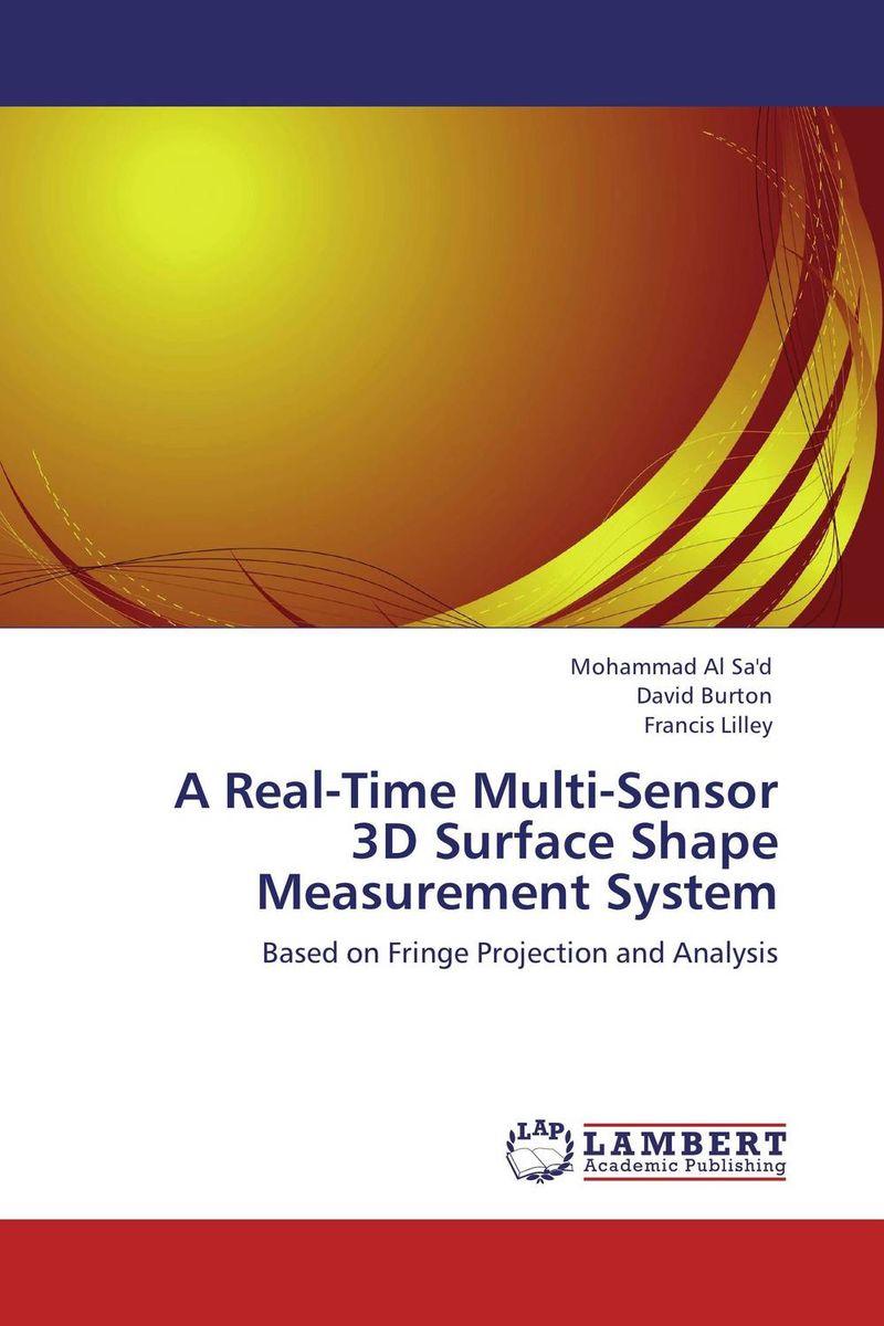A Real-Time Multi-Sensor 3D Surface Shape Measurement System metrology
