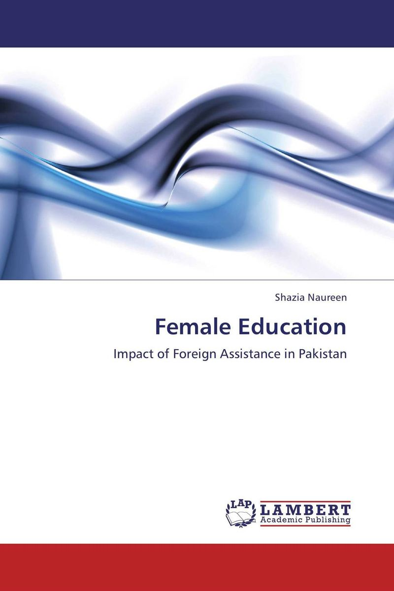 Female Education foreign aid and social sector of pakistan
