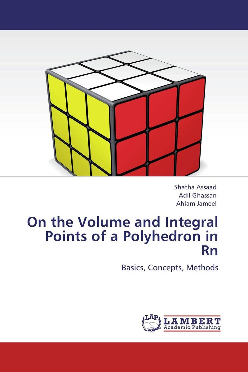 On the Volume and Integral Points of a Polyhedron in Rn cd nickelback the best of volume 1