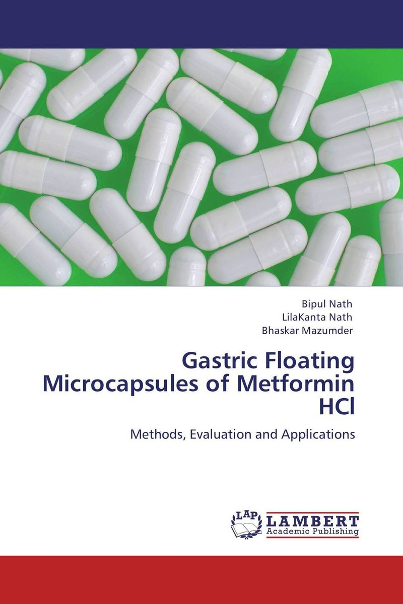 Gastric Floating Microcapsules of Metformin HCl deepika singh and amita verma floating drug delivery system a novel technology