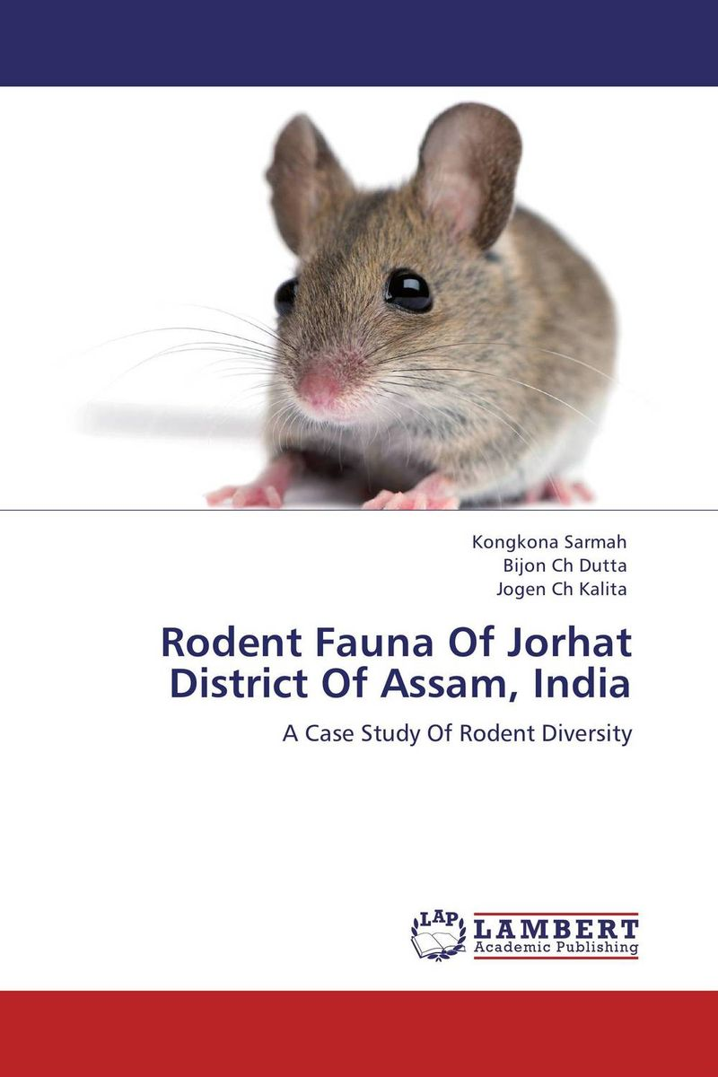 Rodent Fauna Of Jorhat District Of Assam, India natural enemy fauna in rice wheat system of india
