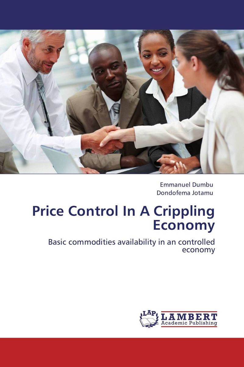 Price Control In A Crippling Economy