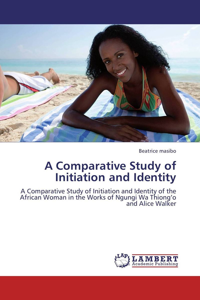 A Comparative Study of Initiation and Identity kikuyu circumcision ritual irua ria anake