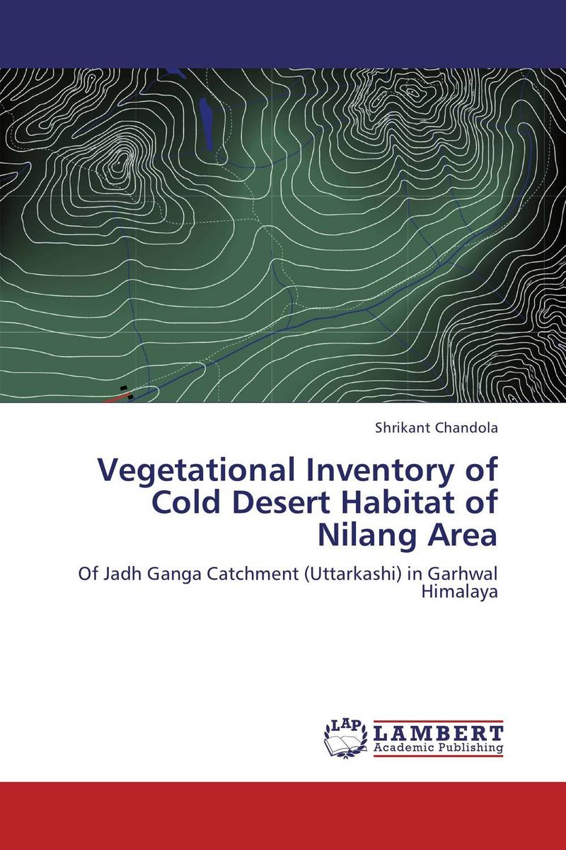 Vegetational Inventory of Cold Desert Habitat of Nilang Area the salmon who dared to leap higher