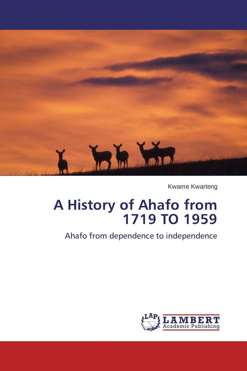 A History of Ahafo from 1719 TO 1959 history of mens magazines volume 2 post war to 1959