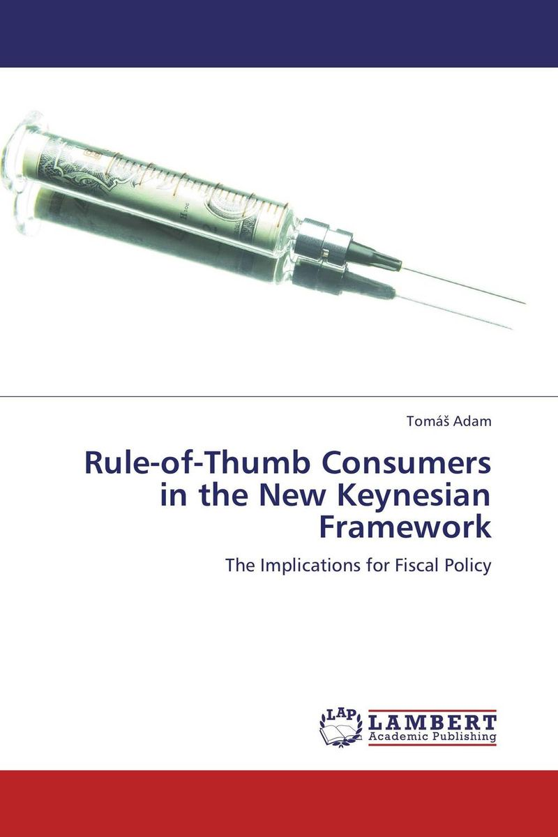 Rule-of-Thumb Consumers in the New Keynesian Framework arcade ndoricimpa inflation output growth and their uncertainties in south africa empirical evidence from an asymmetric multivariate garch m model
