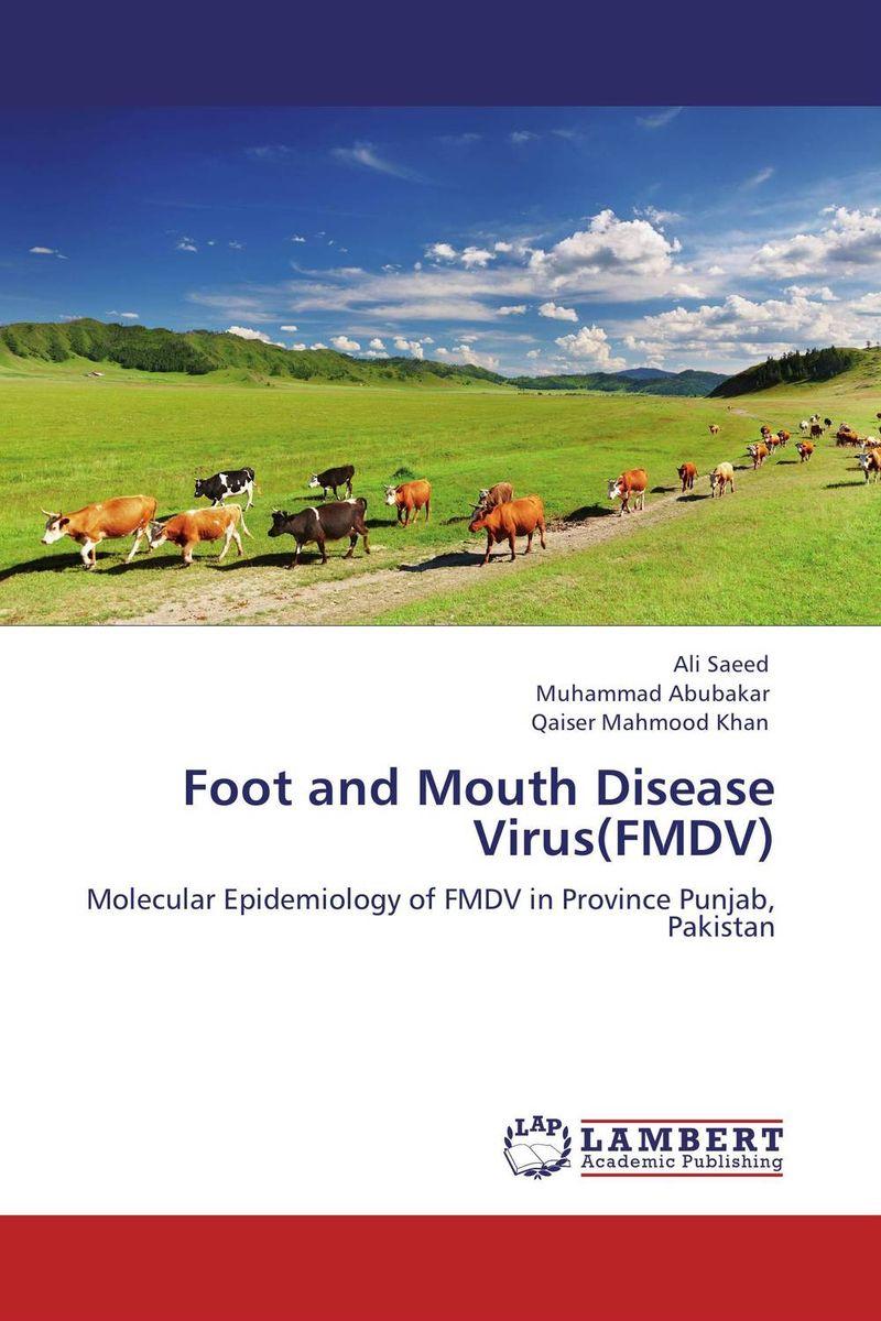 Foot and Mouth Disease Virus(FMDV) suresh p marek s disease virus