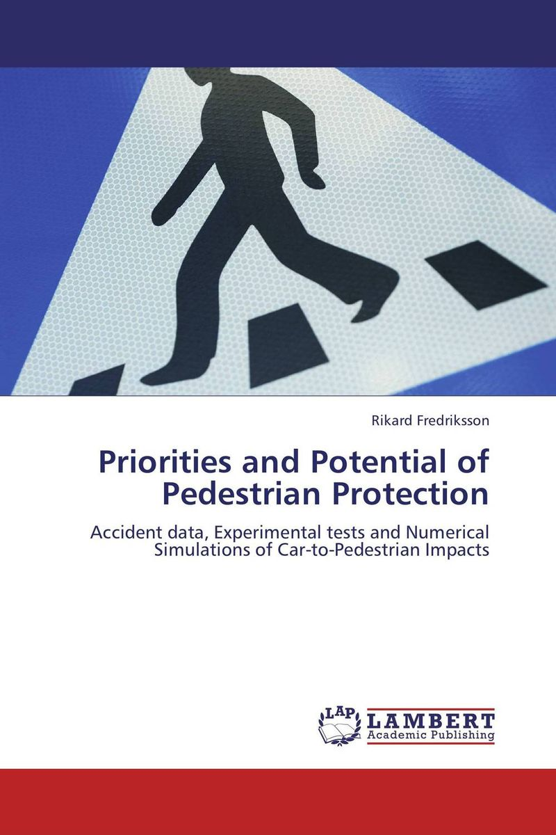 Priorities and Potential of Pedestrian Protection biomarkers of brain injury in children potential uses and limitations