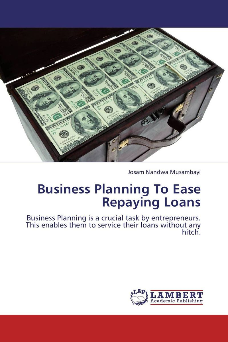 Business Planning To Ease Repaying Loans small and medium enterprises issues and challenges