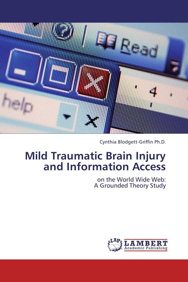 Mild Traumatic Brain Injury and Information Access glaser d36440 00 glaser