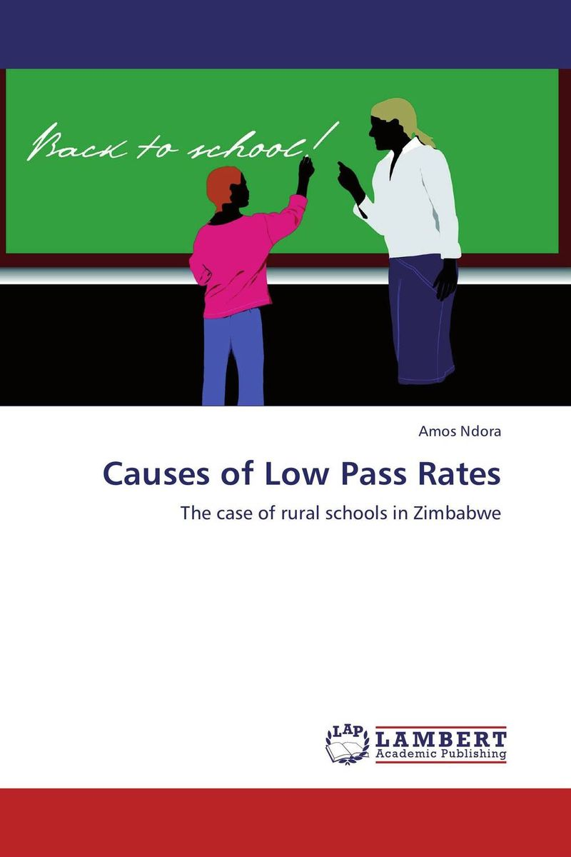 Causes of Low Pass Rates the prevalence causes and effects of in law conflicts in zimbabwe