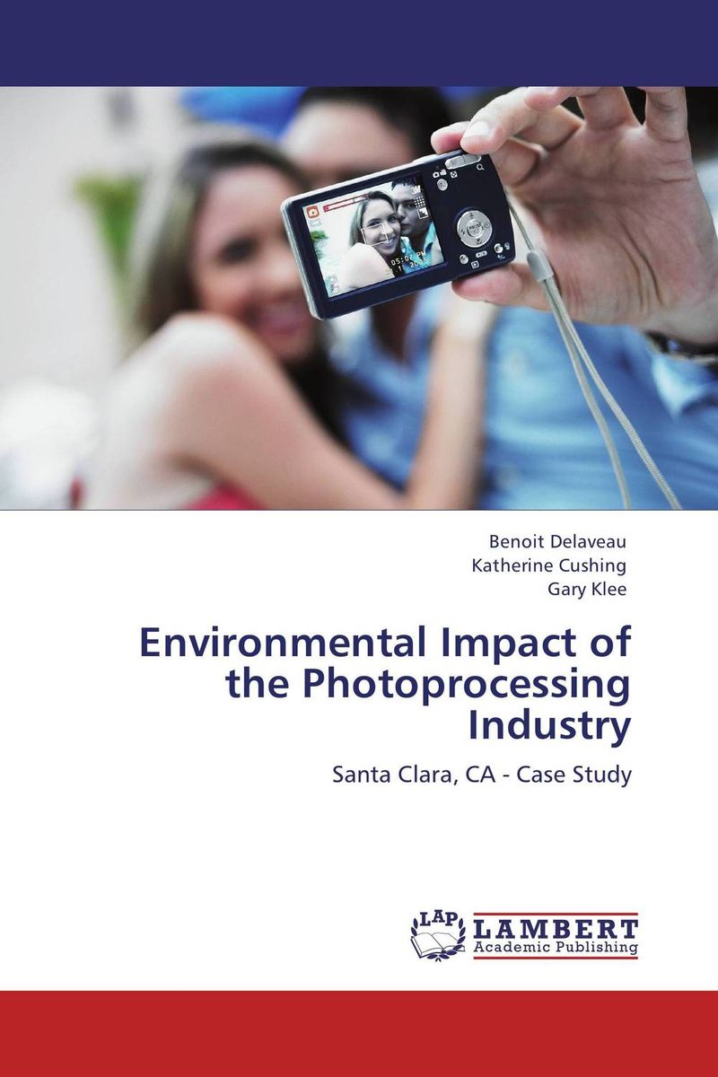 Environmental Impact of the Photoprocessing Industry environmental impact of resettlement