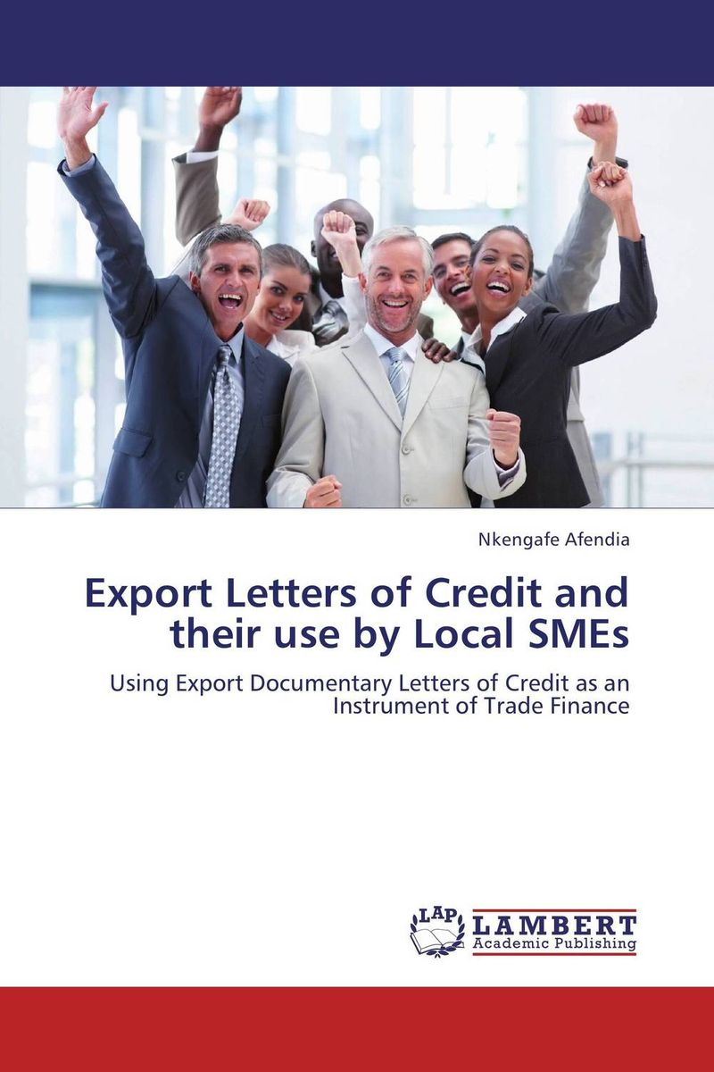 Export Letters of Credit and their use by Local SMEs richard yamarone the trader s guide to key economic indicators