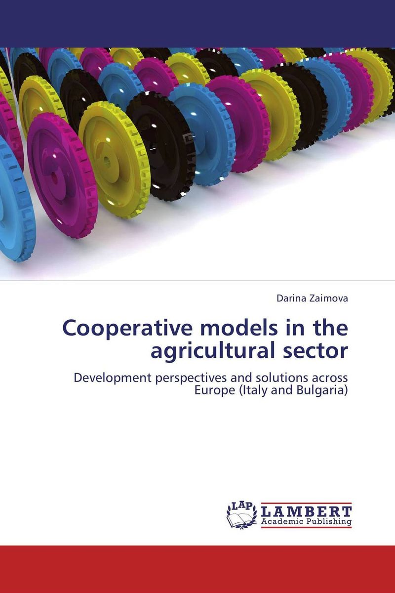 Cooperative models in the agricultural sector