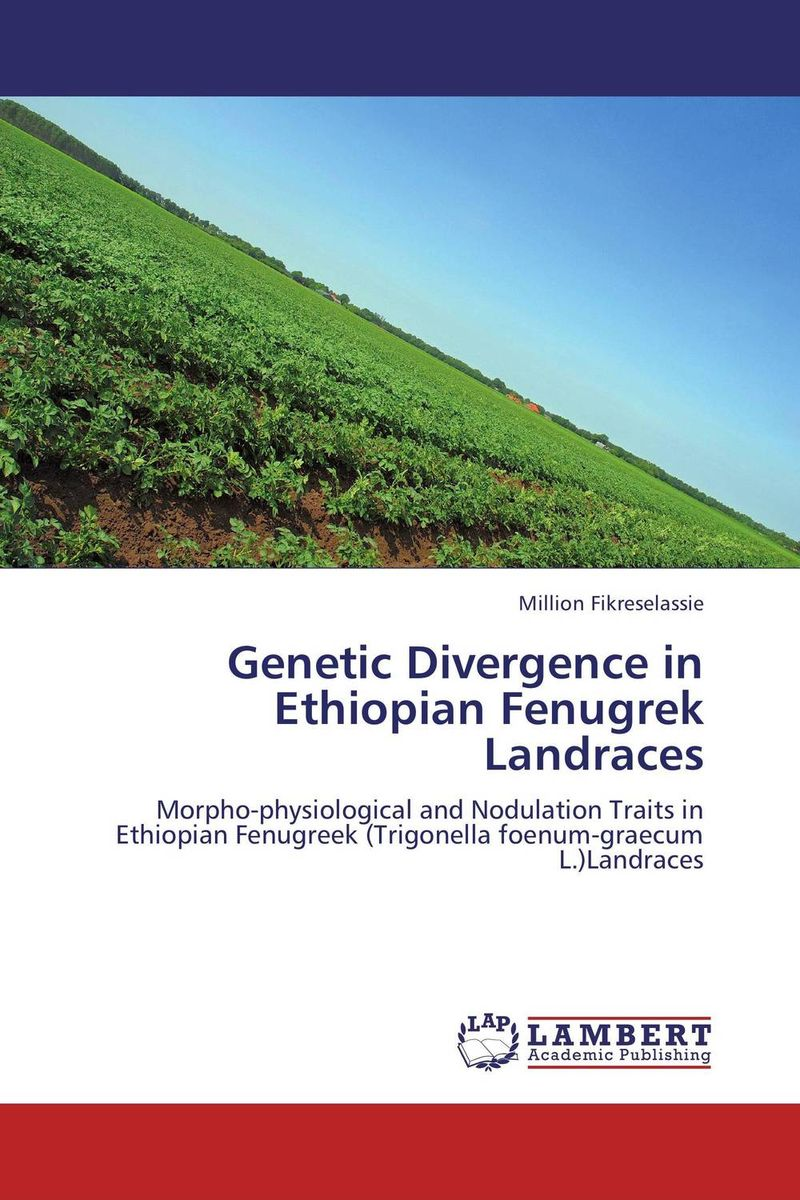 Genetic Divergence in Ethiopian Fenugrek Landraces mukund shiragur d p kumar and venkat rao chrysanthemum genetic divergence