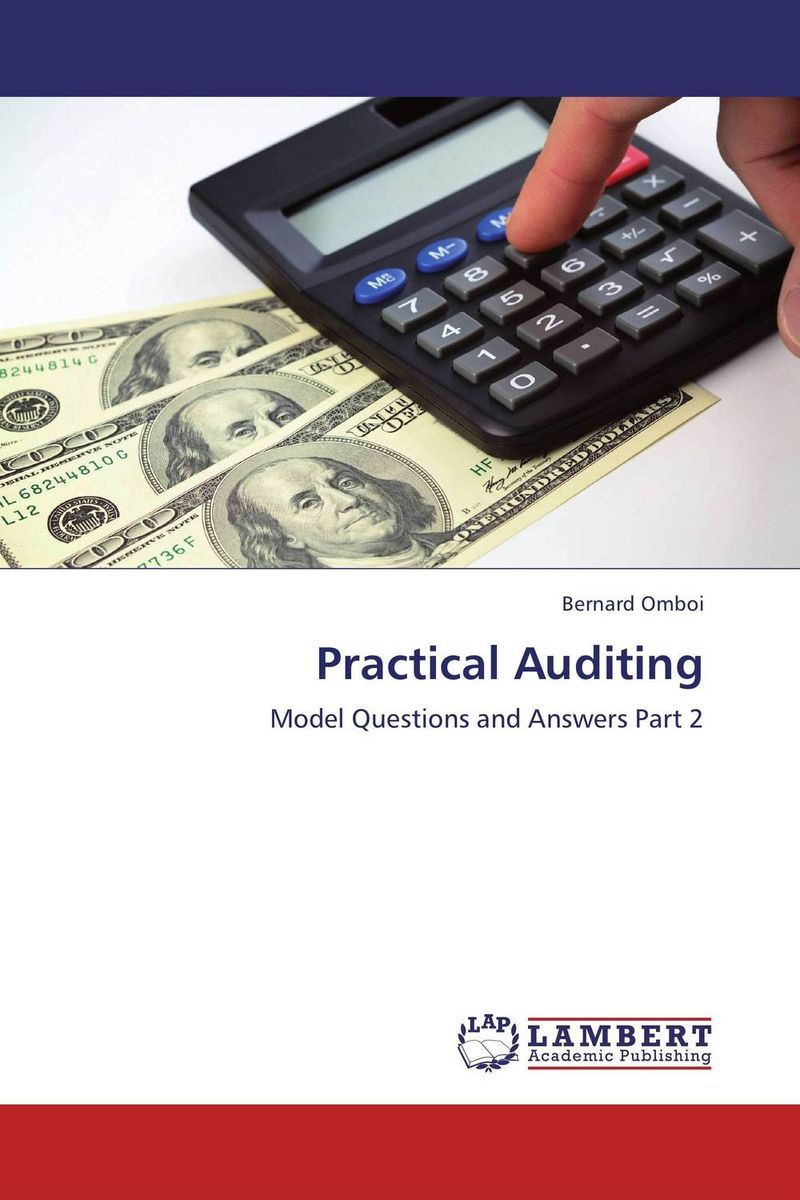 Practical Auditing james paterson c lean auditing driving added value and efficiency in internal audit
